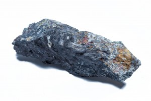 Wolframite, Hingston Down Quarry Cornwall